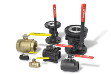 Fortune Ball Valves