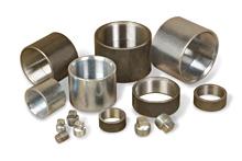Merchant Steel Fittings